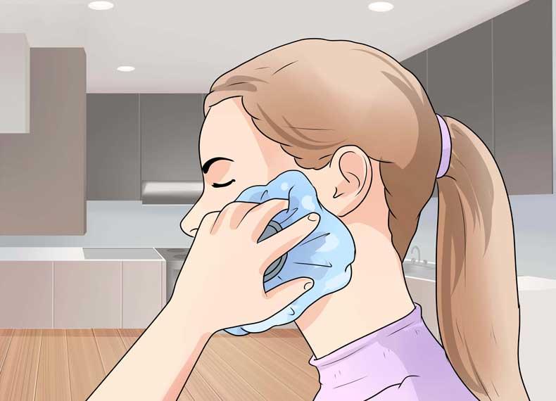 از بین بردن حساسیت دندان