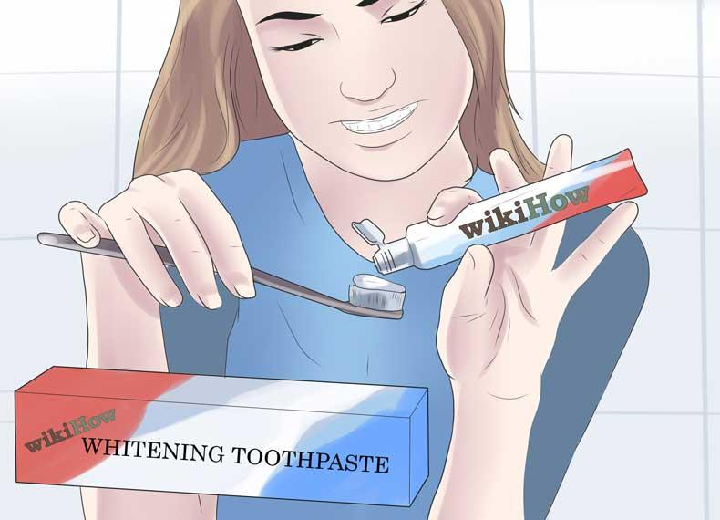 بهترین خمیر دندان سفید کننده دندان