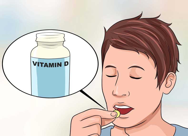 درمان مینای دندان