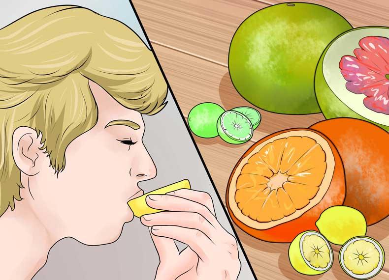 از بین بردن پوسیدگی دندان در خانه