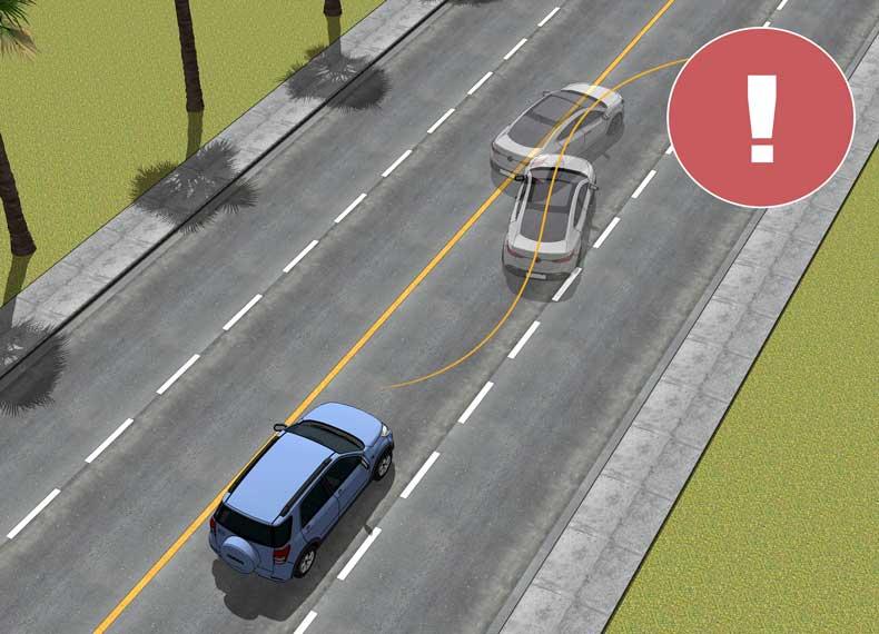 کاهش تصادفات رانندگی