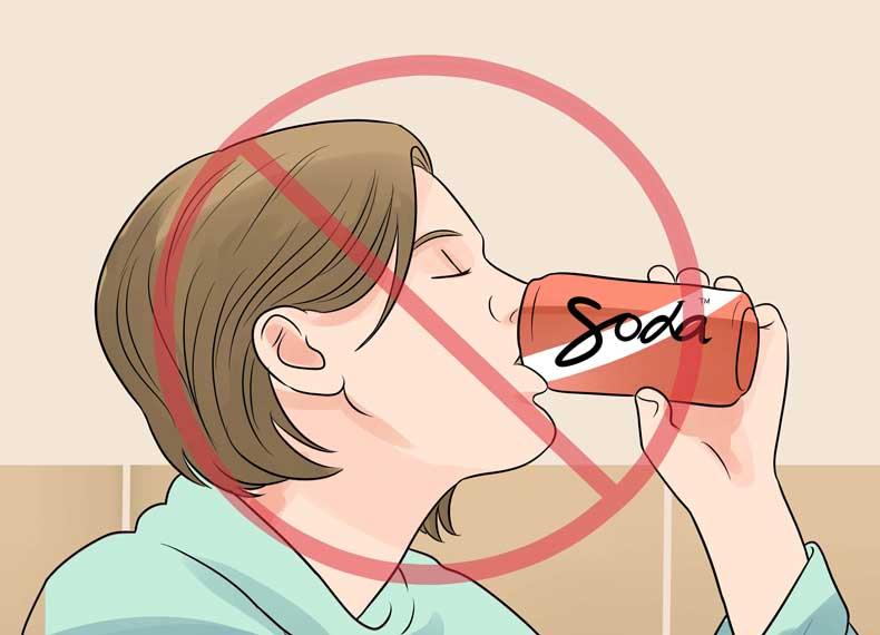 جلوگیری از بوی بد دهان