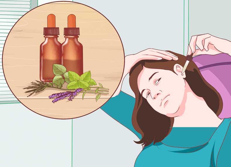 درمان عفونت گوش در طب سنتی