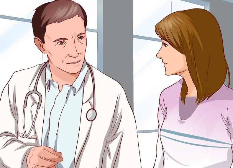 درمان پزشکی سبکی سر