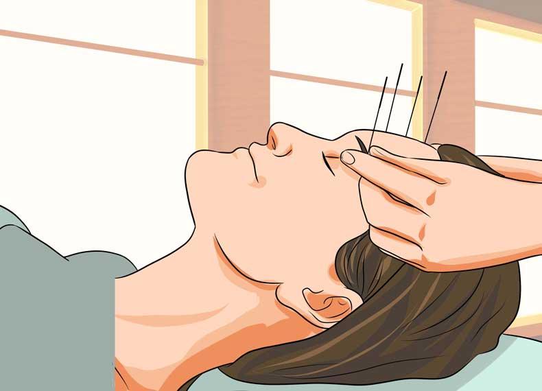 درمان جدید سردرد سینوسی
