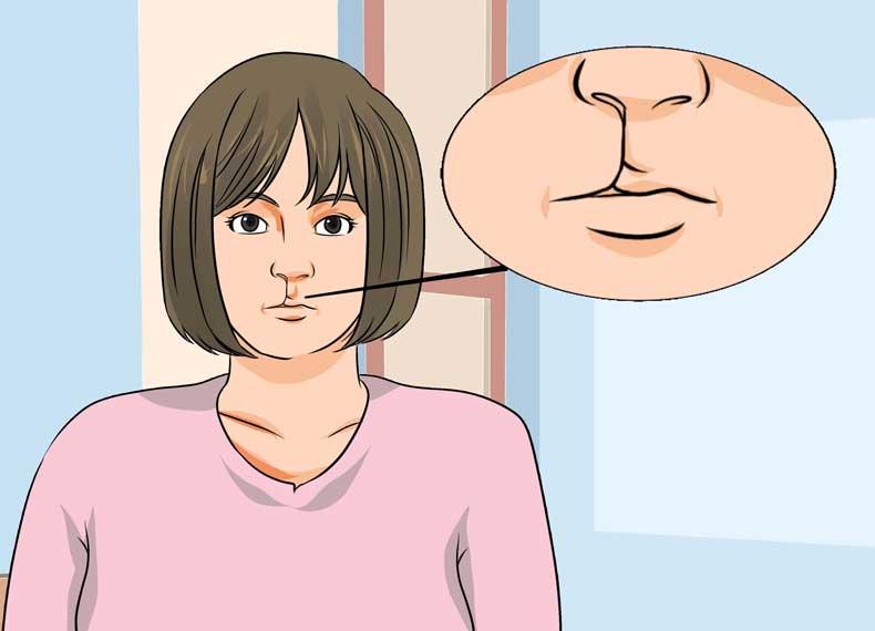 از بین بردن سردرد سینوسی