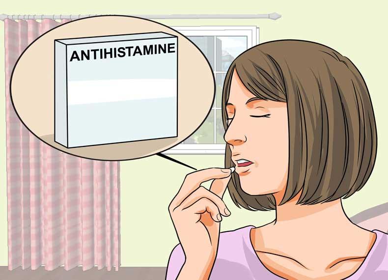 قرص برای سردرد سینوسی