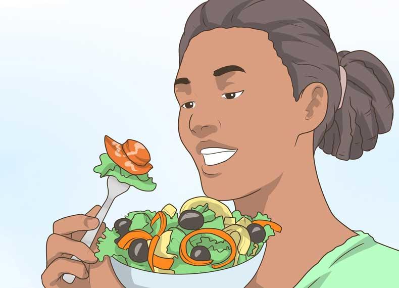 غذاهای قلیایی