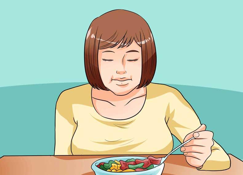 غذای مناسب برای کاهش سردرد