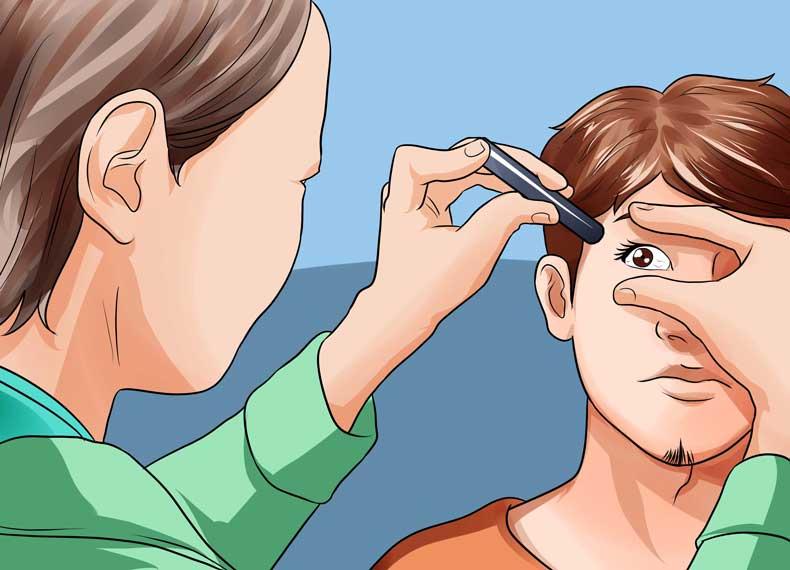 تشخیص سردرد تنشی