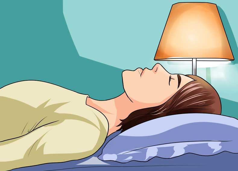 آرام کردن سردرد تنشی