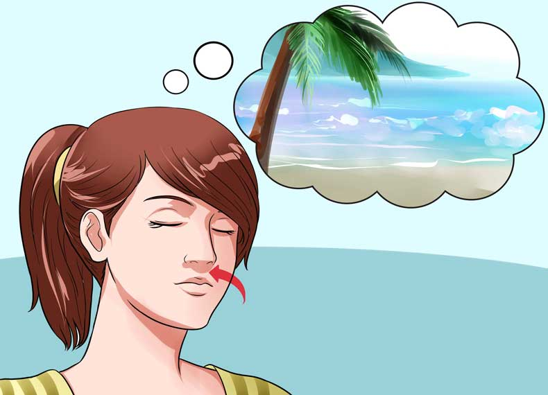 درمان خانگی سردرد تنشی