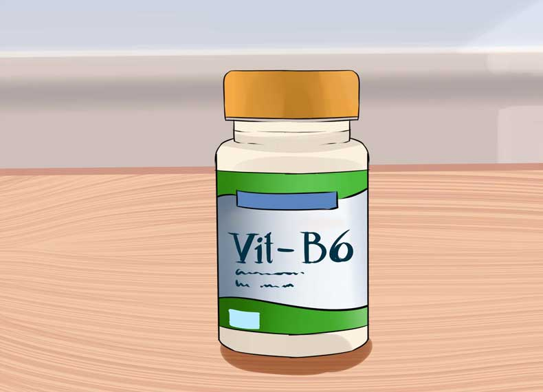 ویتامین برای آسم