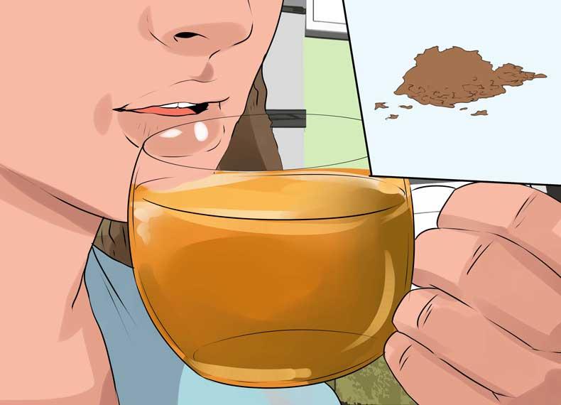 درمان آسم در طب سنتی