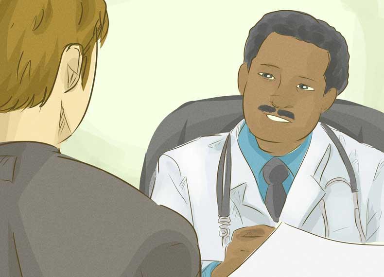 درمان پزشکی و قطعی میگرن