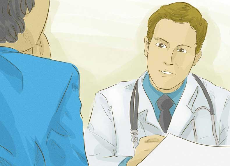 تشخیص قطعی هپاتیت