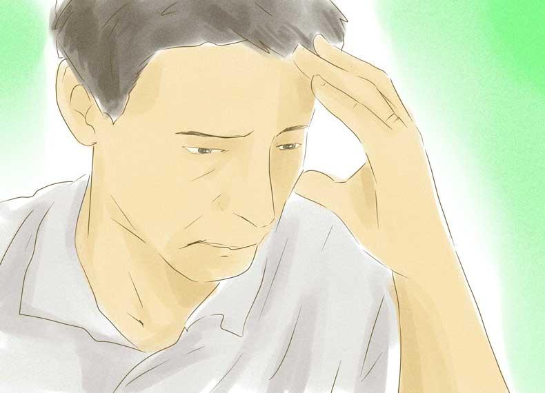 افسردگی و هپاتیت