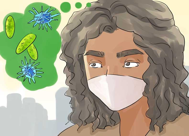 ویروس سیروز کبدی