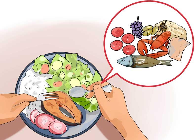 گوشت برای سندرم روده