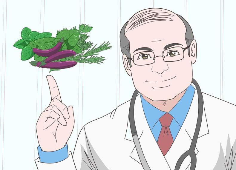درمان پزشکی کبد چرب