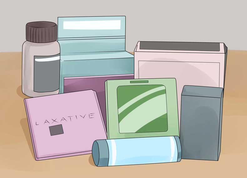 داروهای بواسیر