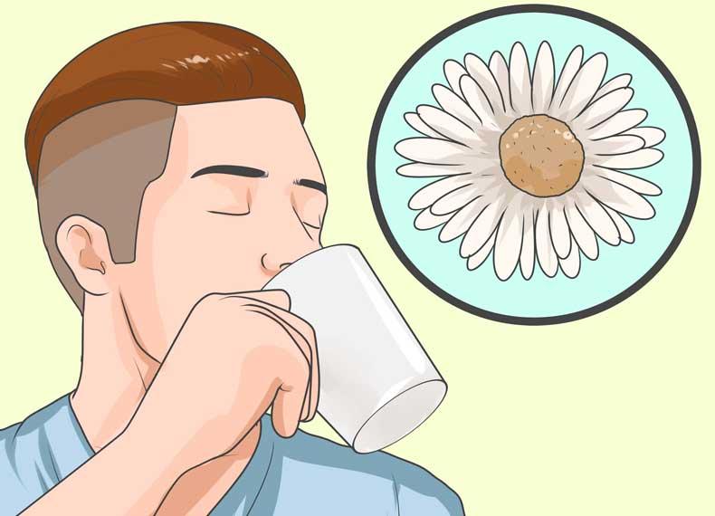 درمان گیاهی اسهال
