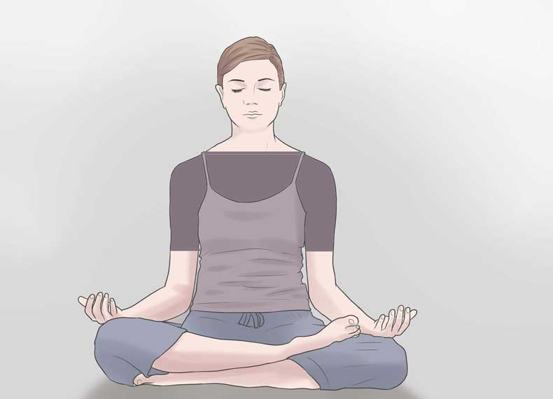 تاثیر استرس روی عرق کف دست