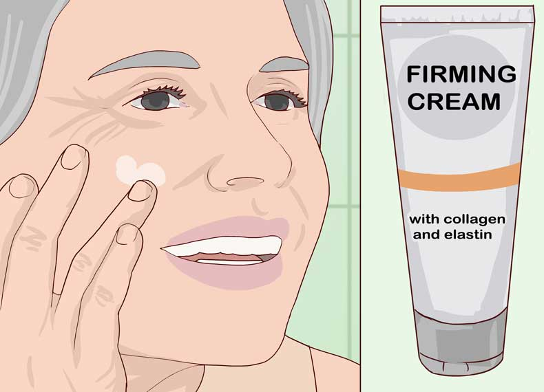 سفت کردن دوباره پوست