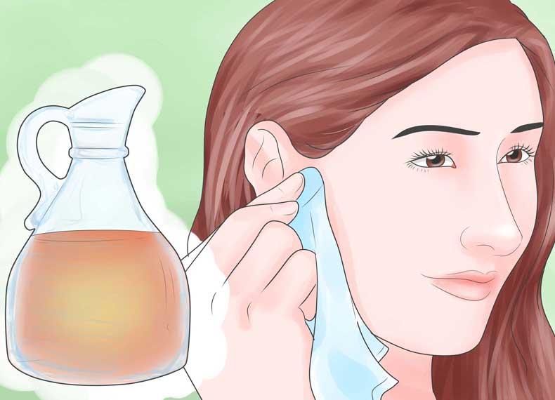 درمان فولیکولیت