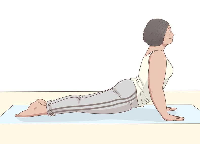 ورزش برای مقاوم کردن بدن