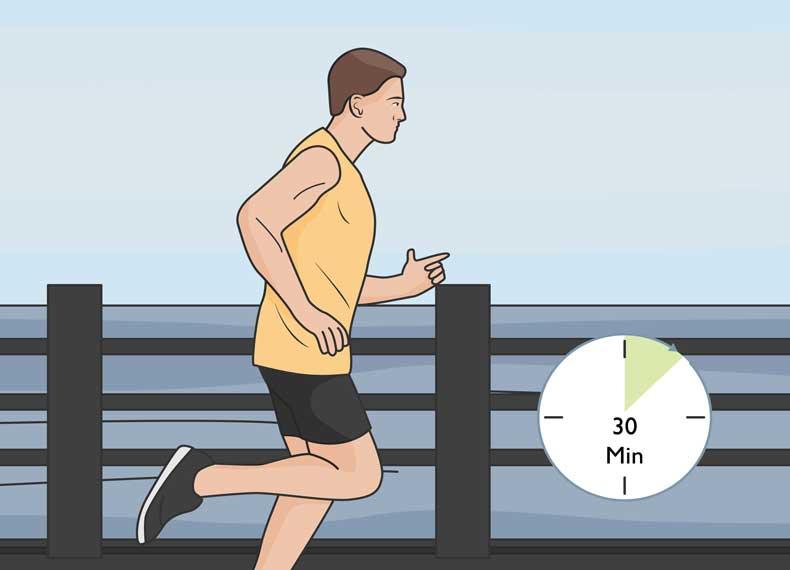 ورزش و کاهش استرس