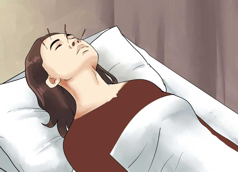 درمان قطعی حساسیت فصلی