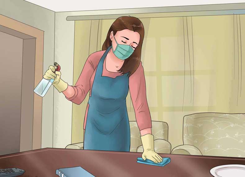 مواد حساسیت زا
