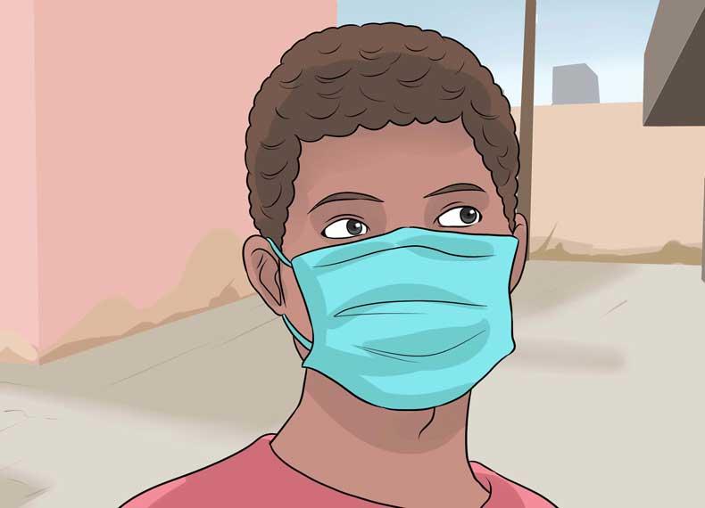 جلوگیری از شیوع آنفولانزای خوکی