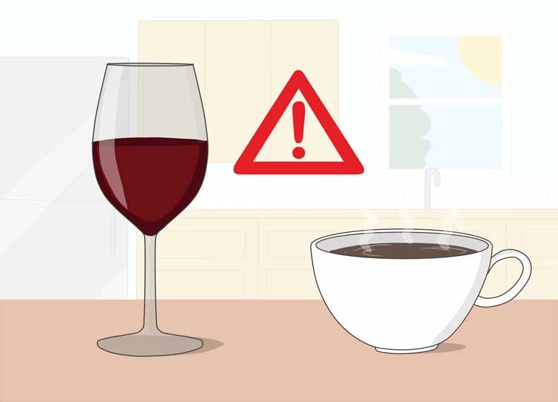 بدتر کردن مسمومیت غذایی
