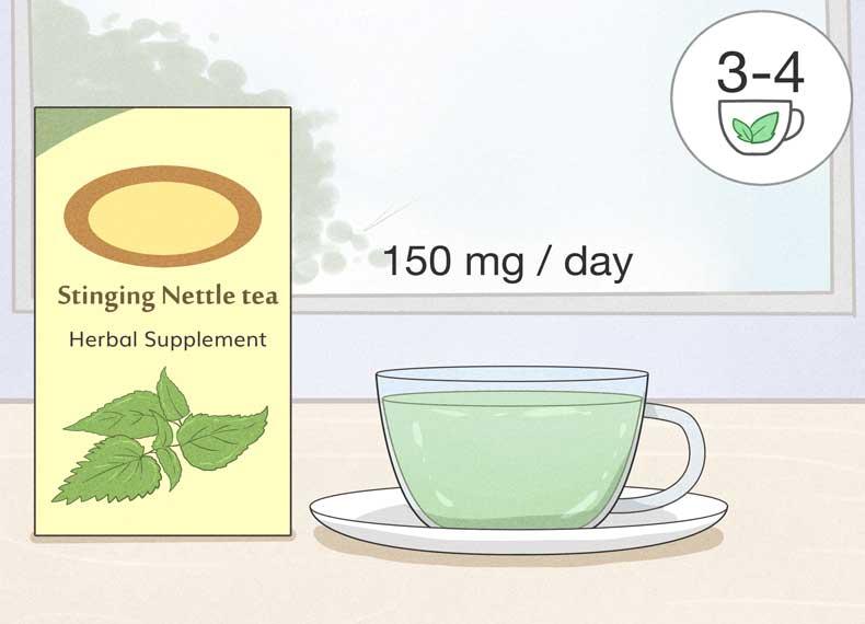 درمان حساسیت پاییزی در طب سنتی