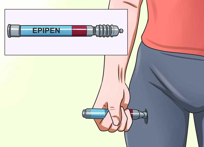 داروی درمان آلرژی