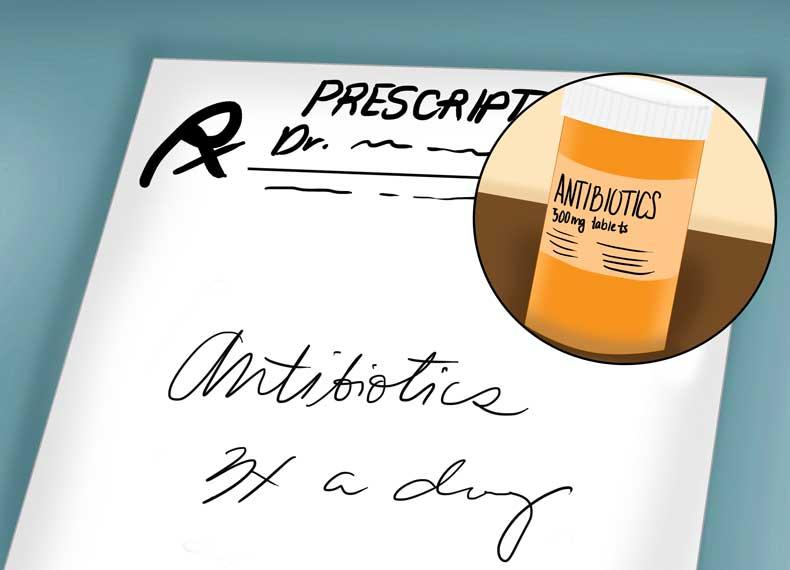 دارو برای استافیلوکوکی