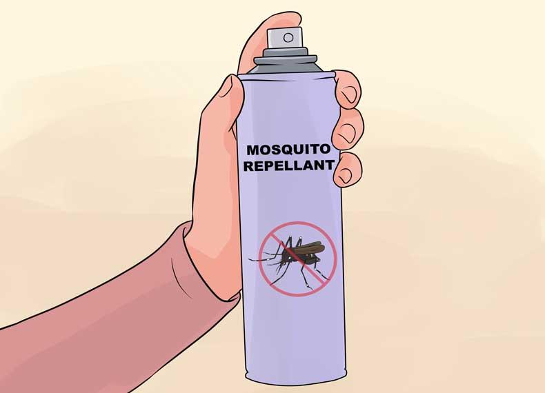 جلوگیری از تب زرد