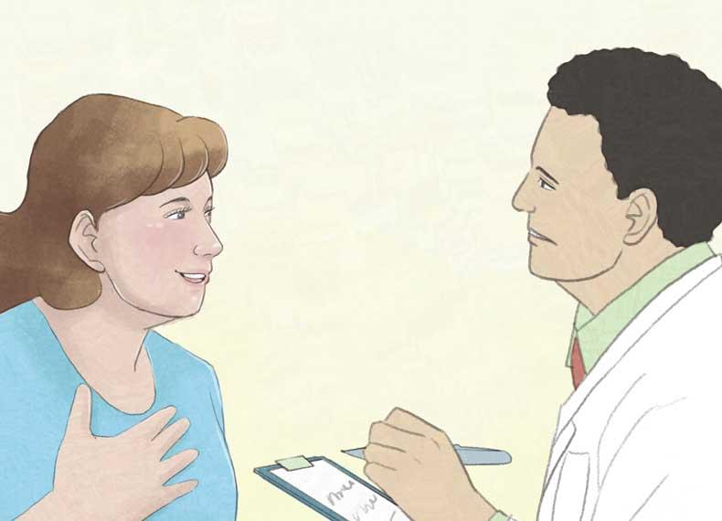 پزشک متخصص خود ایمنی