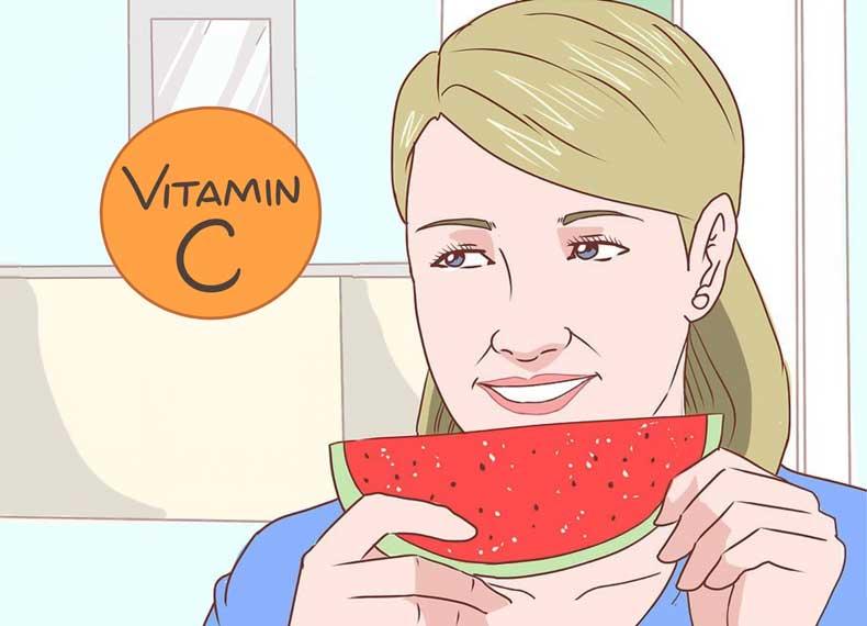 ویتامین مورد نیاز بدن