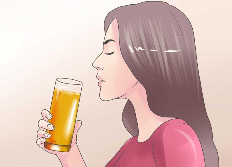جلوگیری از سینوزیت