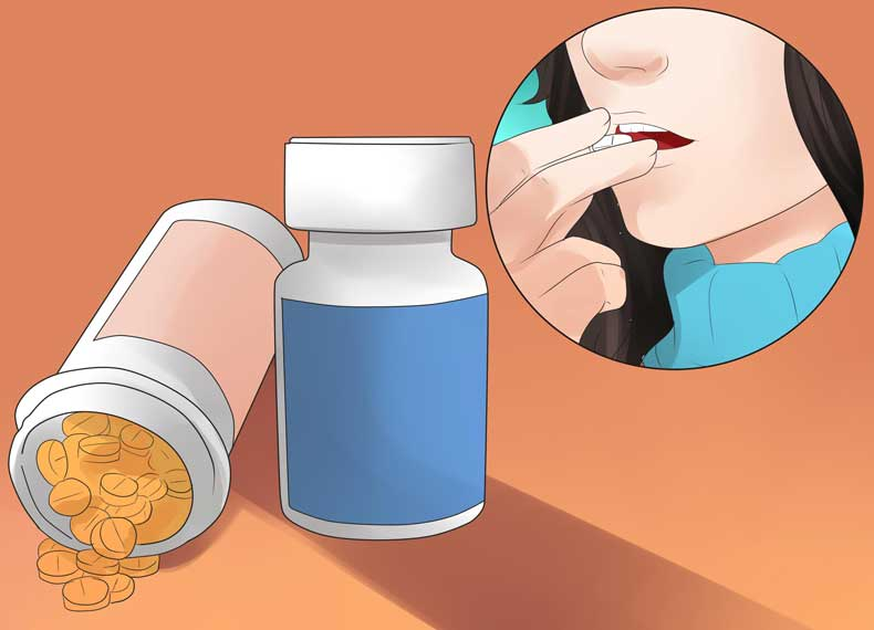قرص هپاتیت اتوایمیون
