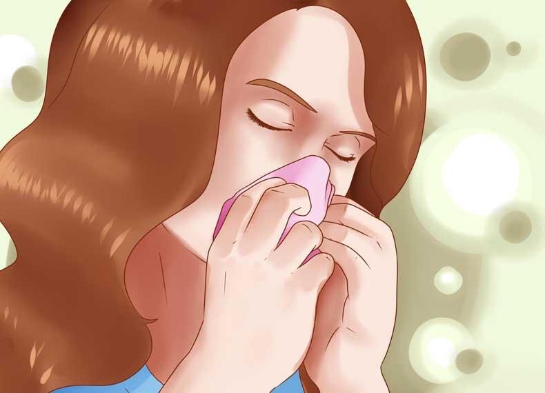نشانه های بیماری روبلا