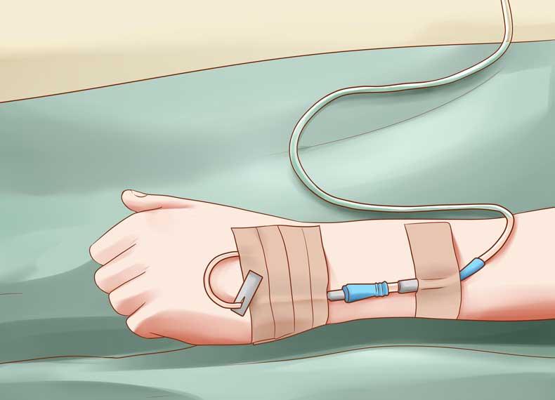 درمان تخصصی سرخک
