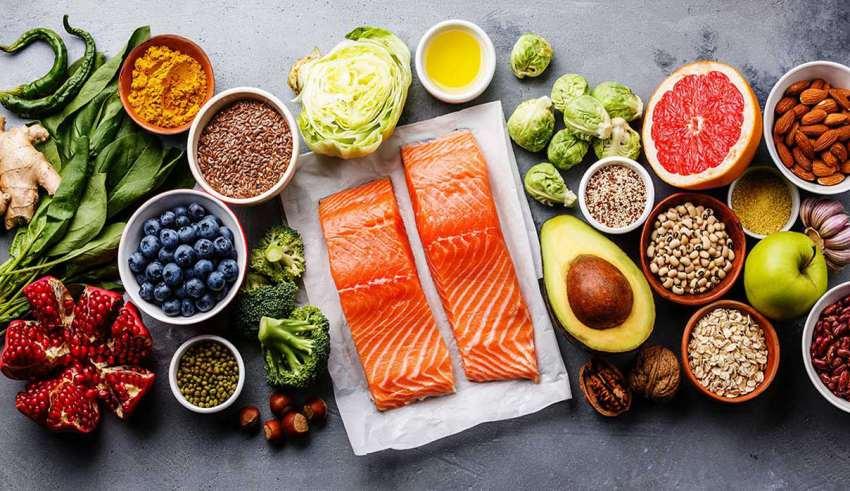 موادغذایی ضد التهاب