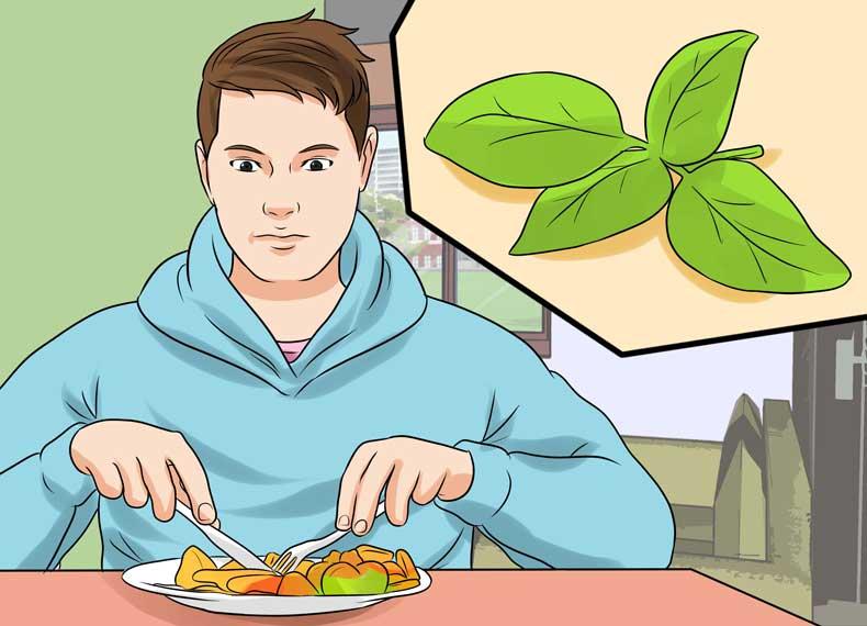 گیاهان ضد التهاب