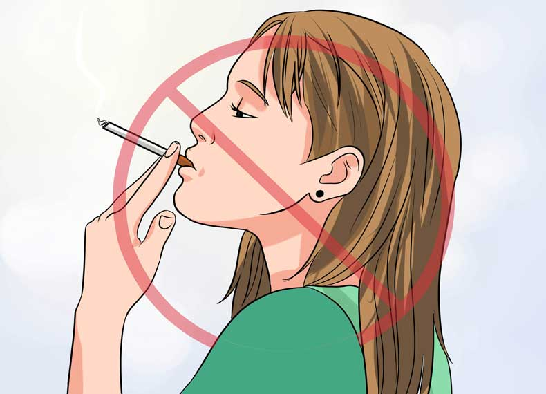 علت ایجاد التهاب