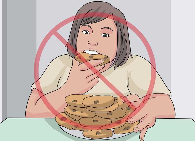 موادغذایی التهاب آور