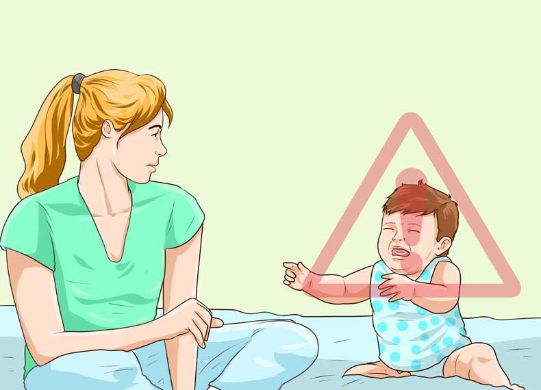 عفونت مفصل در کودکان